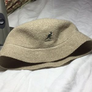 Kangol Bermuda hat bucket small authentic